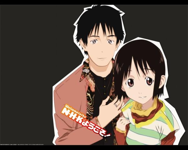 Satou and Misaki