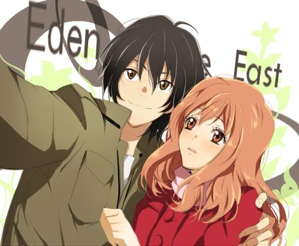 akira and saki